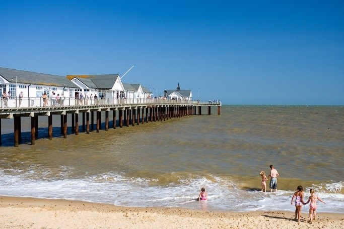 House removals Suffolk - Southwold