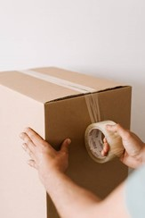 Moving company East Anglia - Hamiltons Removals' packing tips