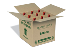 Bottle Box